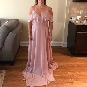 Jenny Yoo Bridesmaid Dress - Mila - *New*